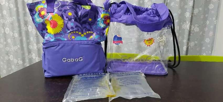 GaBag Tas ASI Like New 0