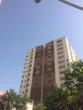 2 Bed Lounge For Sale At Nazimabad Block # 4 Vip Location Second Floor