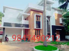 Athanikkal 13 cent 5 bhk new house