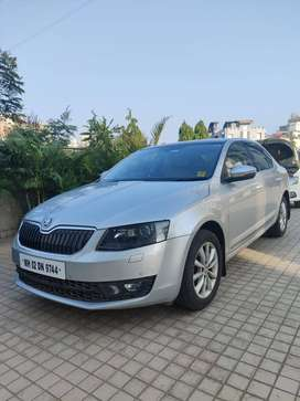 Skoda Octavia 2014 Petrol Well Maintained