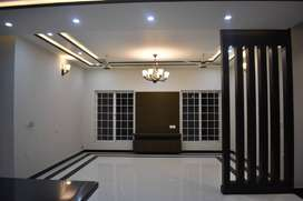 10 marla Ground Portion For Rent in G13