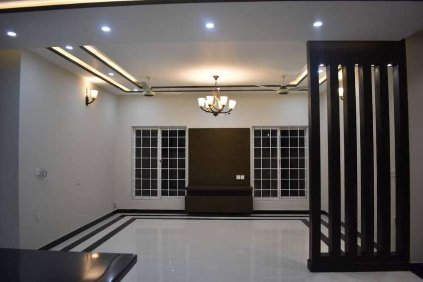 10 marla Ground Portion For Rent in G13 0