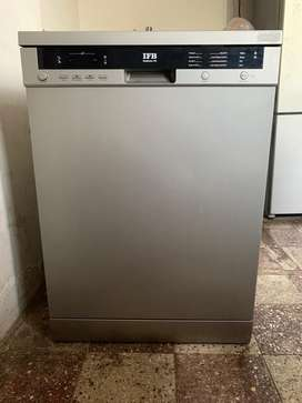 IFB Neptune VX Dishwasher