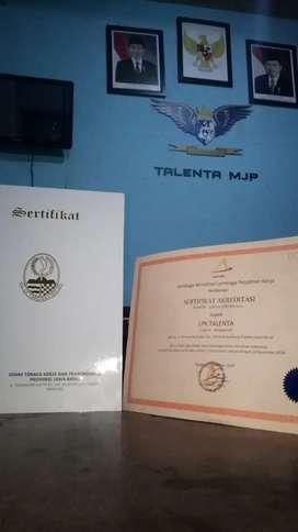 Kursus Mengemudi Bandung Talenta MJP