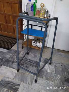 Walking Stand/Aid Available