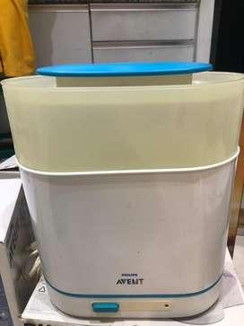 Philips Avent sterilizer 3 in 1