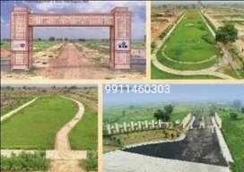 205 yard/117 yard/240 yard/272 yard/ 311 yard plots in Sector 3Anantam