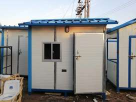 Office containers/ prefab school extension container