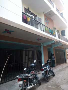 2Bhk Builder Floor For Sale in Laxman Vihar, Gurgoan.