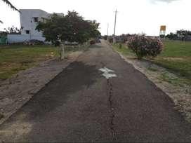 RESIDENTIAL PLOTS SALE AT KURUMBAPALAYAM NEXT TO SARAVANAMPATTI