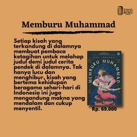 Buku Memburu Muhammad