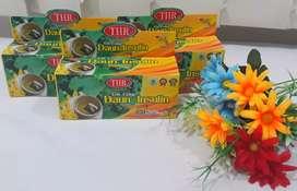 Teh Daun Insulin (Herbal)