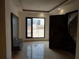 3bhk lift parking corner floor in sector 23 rohini