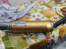 125 exhaust for sale leovince exhaust