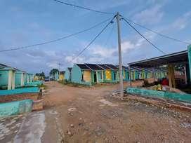 Perumahan Subsidi dekat pasar Jatimulio hanya 900saj