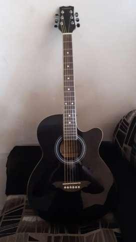 Selling Cardinal acoustic Guitar