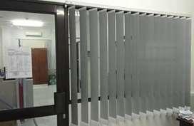 Vertical Blind - Interiors Berkharismatic