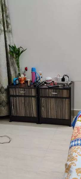 Bed side stools