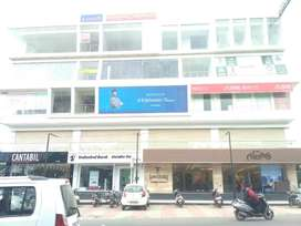 Office for rent at 7 seas motibaug