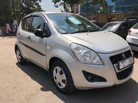 Maruti Suzuki Ritz Vxi (ABS), BS-IV, 2013, Petrol