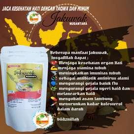 Jakuwak Nusantara