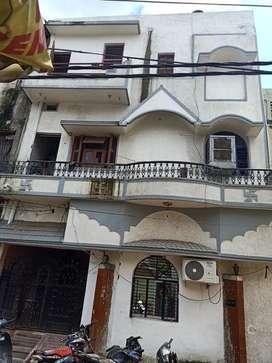 3floor house for sale