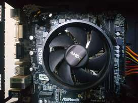 Ryzen 3 1200 turbo 3.4ghz