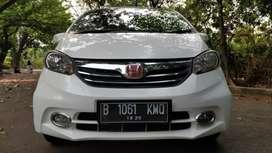 Honda freed psd 2011  tdp 10 juta