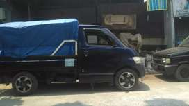 Jasa pindahan pick up cikupa
