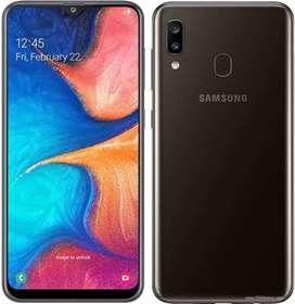 Samsung a20 very good condition