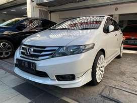 Honda City 1.5 E Matic 2013 - Pajak baru,Terawat
