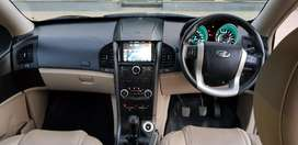Mahindra XUV500 W8 2WD, 2016, Diesel
