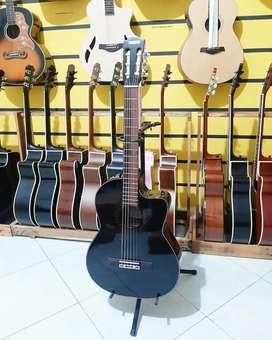 Gitar klasik yamaha nilon c310 & c315 nylon clasic