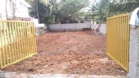 10cents land available for rent at Vivekananda
