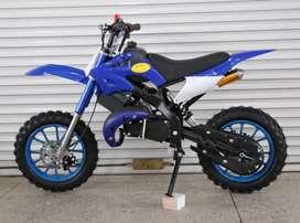 New 50CC Dirt Bike For Children