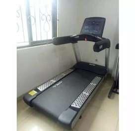 Treadmill Elektrik TL 26 AC KOMERSIAL