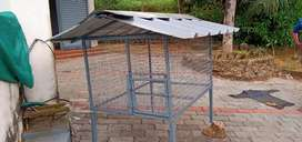 Hens cage for sale