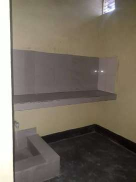 a single room ready for rent at hengrabari