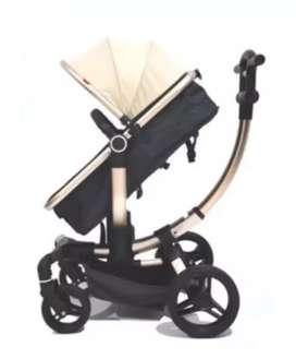 Stroller premium Chris&Olins Royce V815 free ongkir