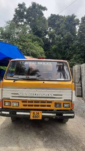 Swaraj Masda 2007model. Good condition.