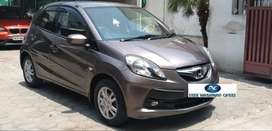 Honda Brio VX Manual, 2014, Petrol