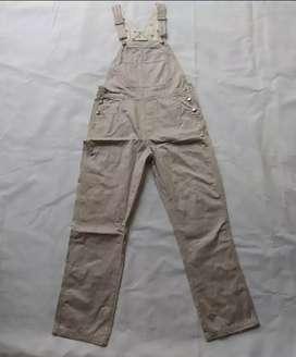 Overall cherokee vintage 90s limited original