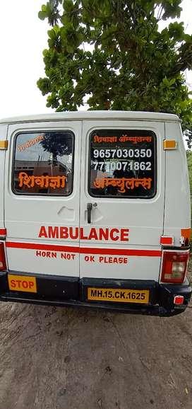 Top condition ambulance sale