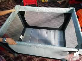 foldable cot and bed New, imported