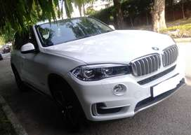BMW X5 xDrive 30d Expedition, 2018, Diesel