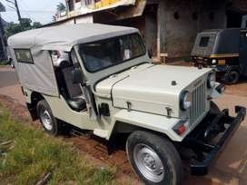 Mahindra Others diesel 200000 Kms 1996 year