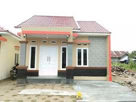 Dijual Rumah Type 45