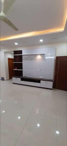3 bhk brand new flat for rent banjara Hills rd1 anand nagar Colony