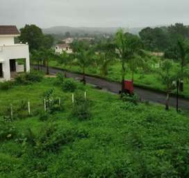 34KMS FROM KALYAN-MURBAD LOCATION-NA PLOT FOR SALE-DEVELOPED PROJECT