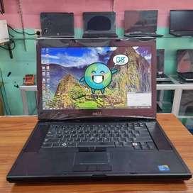 LAPTOP DELL PRECISION M4500 CORE I7 VGA NVIDIA QUADRO GAMING NGEBUT